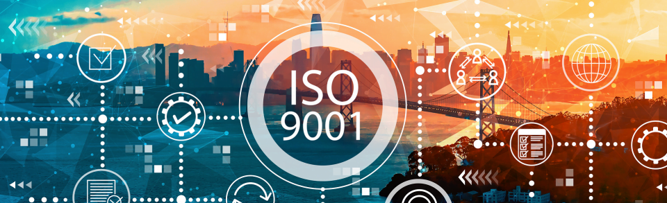 Achieve ISO9001 Compliance with Linqs Consulting